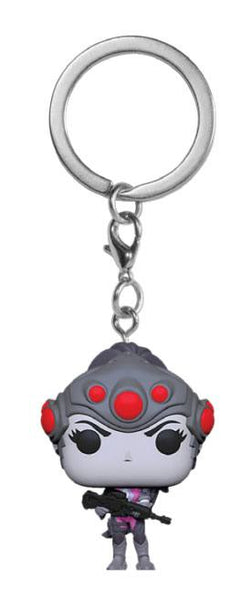 Overwatch Pocket POP! Vinyl Keychain Widowmaker 4 cm (FK37442)