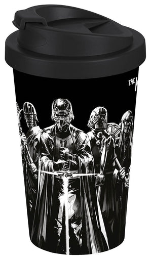 Star Wars IX Travel Mug Knights of Ren