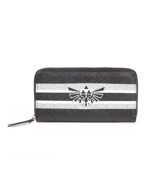 The Legend of Zelda Wallet Zelda Black & White (GW016070ZEL)