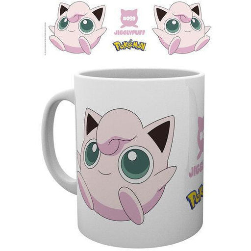 Pokemon Mug Jigglypuff (GYE-MG1904)