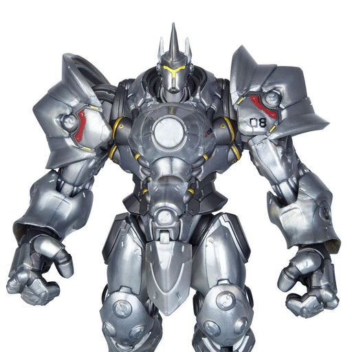 Overwatch Ultimates Action Figure Reinhardt 20 cm (HASE6389)