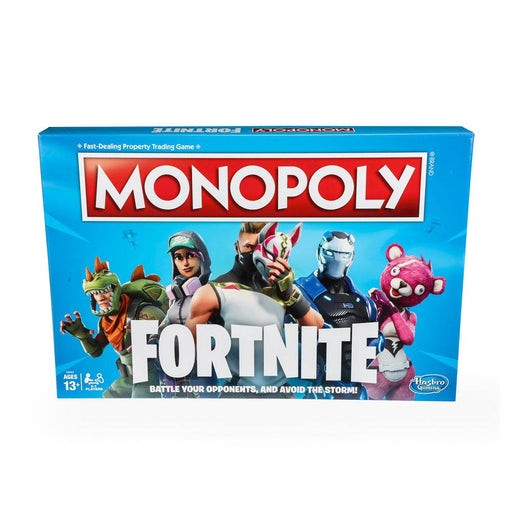 Fortnite Board Game Monopoly *English Version*