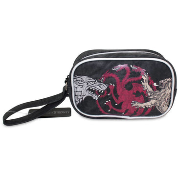 Game of Thrones Wash Bag The House Sigils