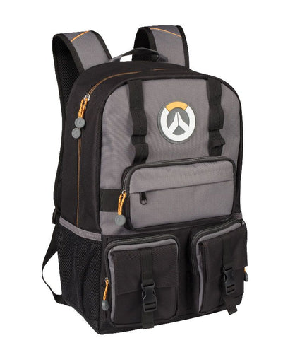 Overwatch Backpack Logo (JNX7502)