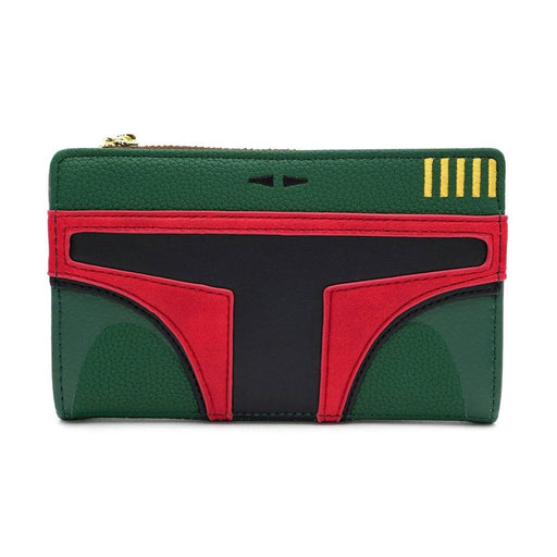 Star Wars by Loungefly Wallet Boba Fett