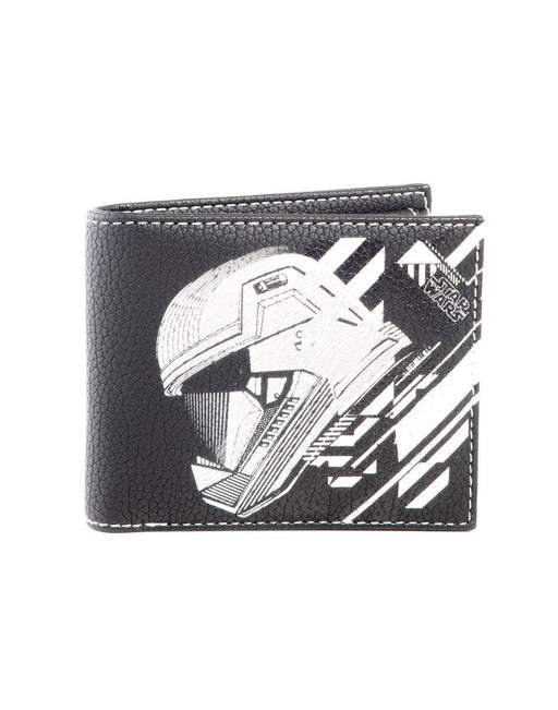 Star Wars Episode IX Wallet Trooper