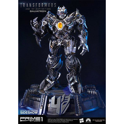 Transformers Age of Extinction Statue Galvatron 77 cm --- DAMAGED PACKAGING (P1S902503DAP)