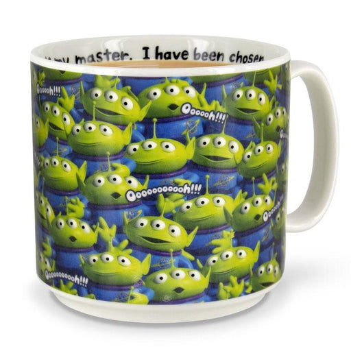 Toy Story Heat Change Mug Alien (PP4968TS)