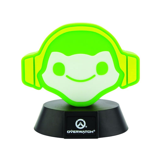 Overwatch 3D Icon Light Lucio 10 cm (PP5796OW)
