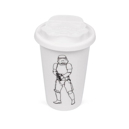 Original Stormtrooper Travel Mug White (THUP-1002206)