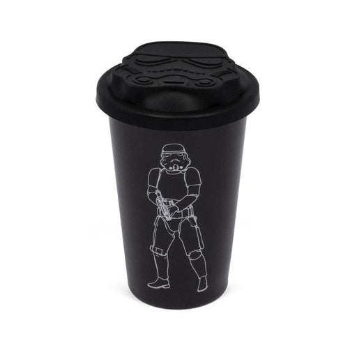Original Stormtrooper Travel Mug Black (THUP-1002207)