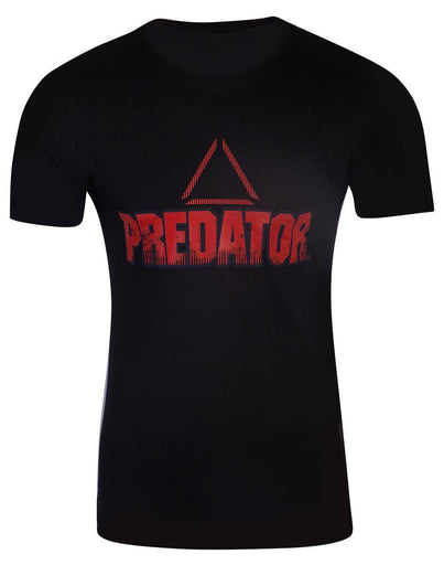 Predator T-Shirt Centre Of Mass