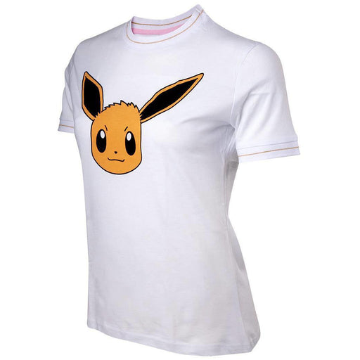 Pokemon Ladies T-Shirt Eevee (TS778888POKL)