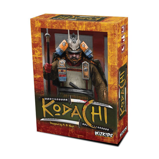 WizKids Board Game Kodachi *English Version* (WIZ73761)