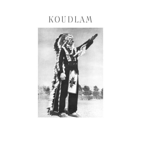 "Koudlam - See You All (12"")"