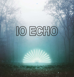 "IO Echo - Ministry Of Love EP (12"")"