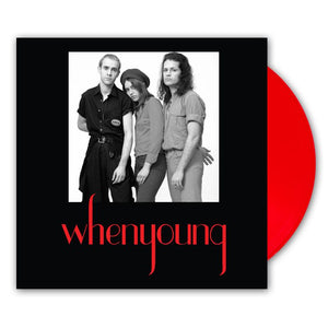 "Whenyoung - Actor 7"" Single"