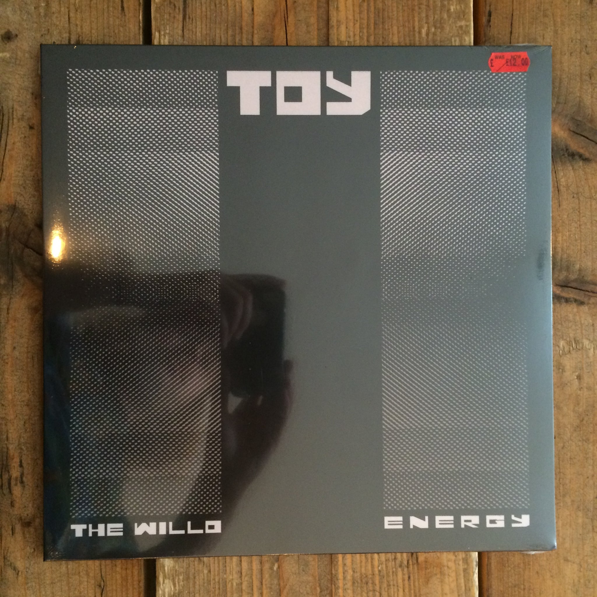 TOY - The Willd Energy