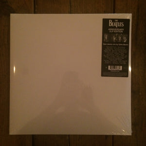 The Beatles - White Album 2LP Anniversary Edition