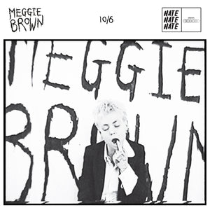 Meggie Brown - 10/6 7 inch