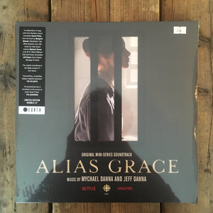 Various - Alias Grace Soundtrack