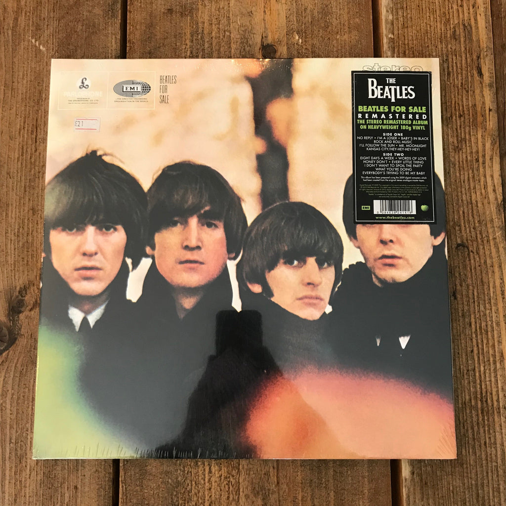 The Beatles - The Beatles For Sale