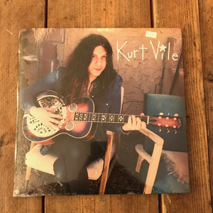 B - Kurt Vile - Believe I'm Going Down