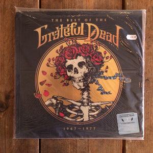 The Grateful Dead - Best Of 1967-1977