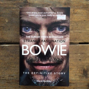 Bowie: The Definitive Story - David Buckley