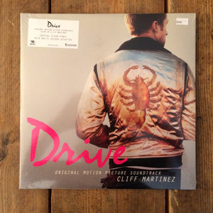 Cliff Martinez – Drive (Original Motion Picture Soundtrack)