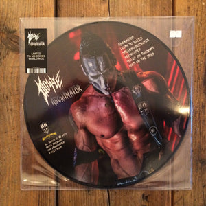 Doyle - Abominator (Picture Disc)
