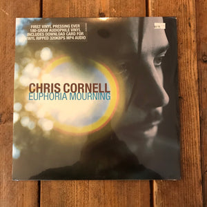 Chris Cornell - Euphoria Mourning