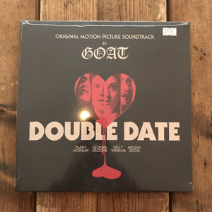 Goat - Double Date