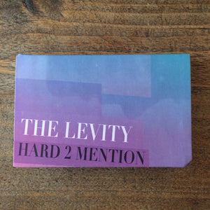 The Levity - Hard To Mention