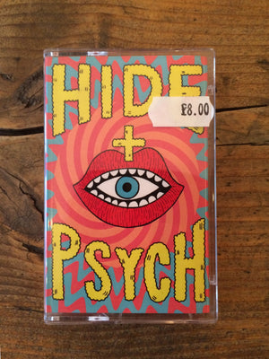 Various - Hide And Psych