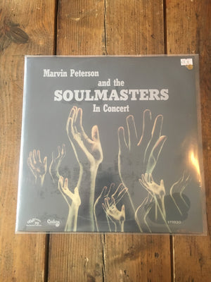 G - Marvin Peterson and the Soulmasters in Concert