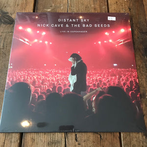 Nick Cave & The Bad Seeds - Distant Sky Live In Copenhagen
