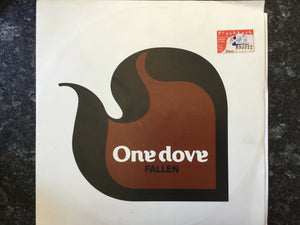 ONE DOVE - Fallen - BOIX9