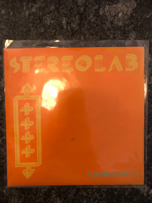 Stereolab - Fluorescences