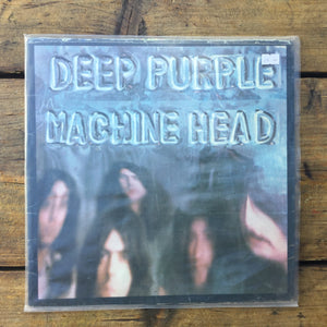 V - Deep Purple - Machine Head