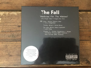 The fall - medicine for the masses boxset