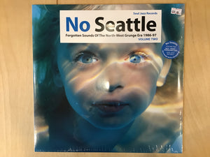No Seattle vol. 2 - Soul Jazz Records compilation