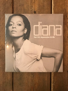 Diana Ross - 'Diana' The Chic Organization Ltd. Mix