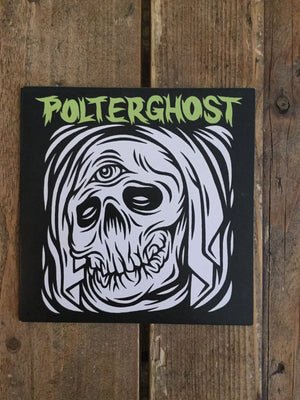 Polterghost - Beast / Ordinary 7""
