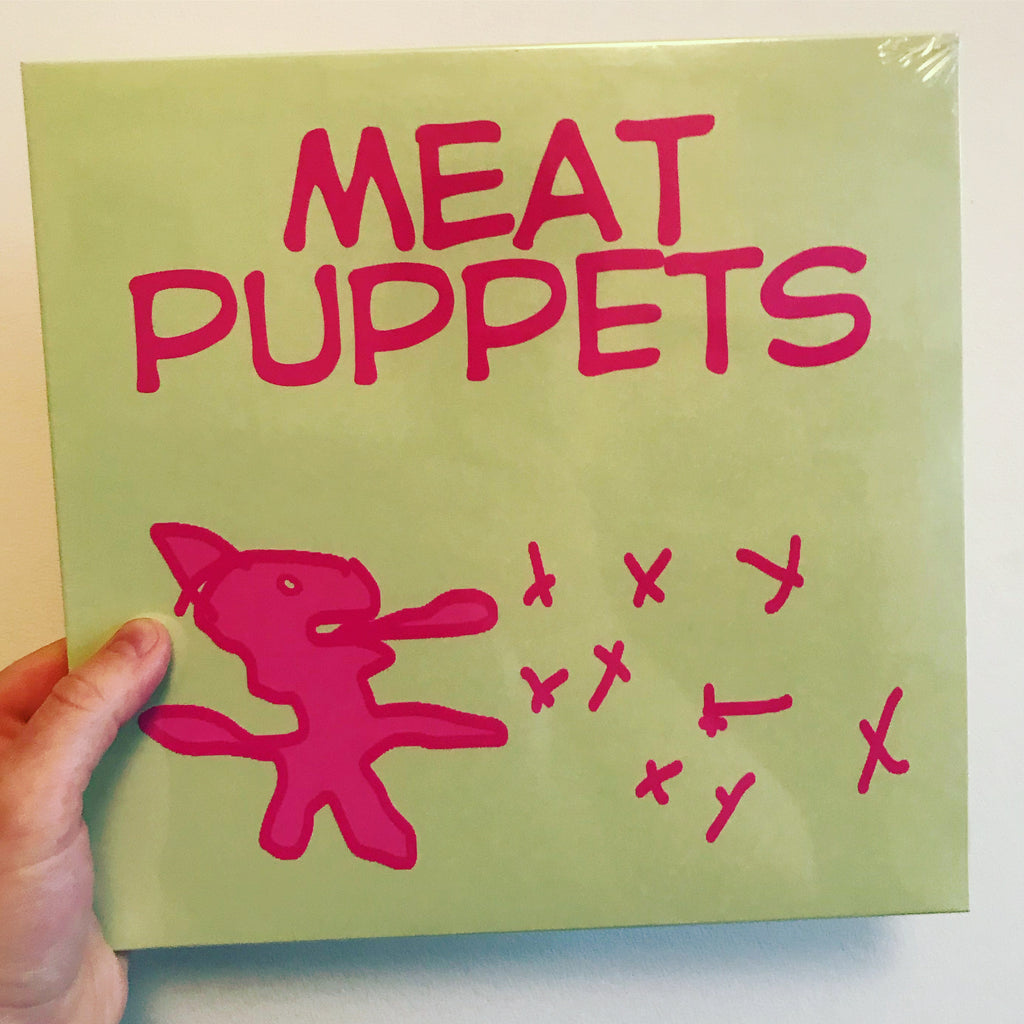 Meat Puppets - Record Store Day 2020