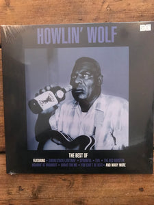 Howling Wolf - The Best Of