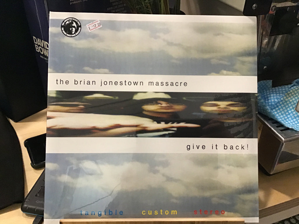 The Brian Jones massacre - give it back