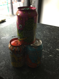 Beavertown beers