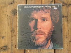 Loudon Wainwright 3 - Unrequited