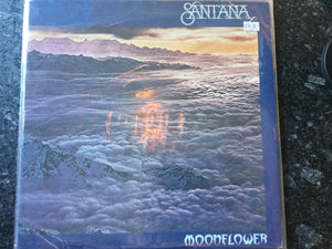 Santana - Moonflowerr
